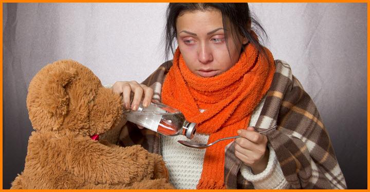 reduce flu by 50%