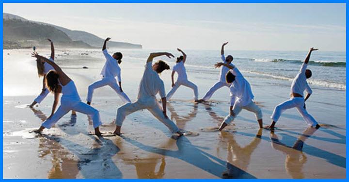 Be Yourself Yoga