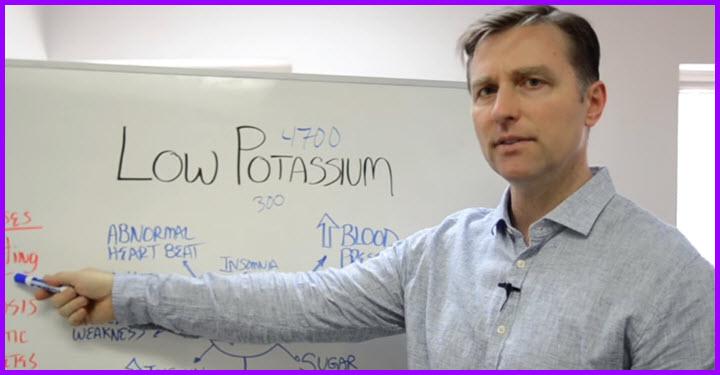 Potassium Electrolyte